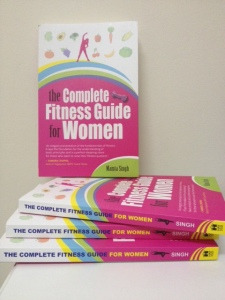 The Complete Fitness Guide For Women Promo