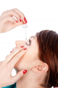 Eye Drops For Migraines